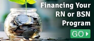 Financing Your BSN or RN