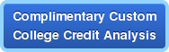 Complementary College Credit Analysis