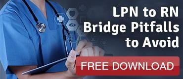 LPN to RN Bridge Pitfalls to Avoid