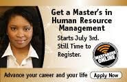 Marygrove Human Resource Management Program