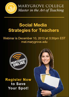 Social Media Strategies for Teachers