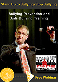 Bullying Prevention and Anti-Bullying Training
