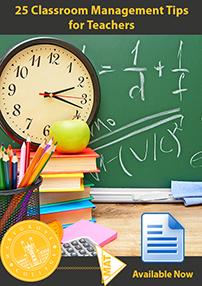 Download 25 Classroom Management Tips for Teachers