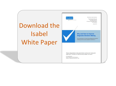 Get the Isabel White Paper