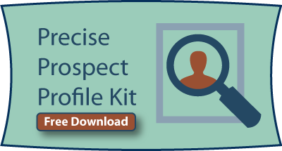 Precise Prospect Profile Kit