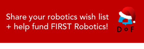 share your robotics wish list