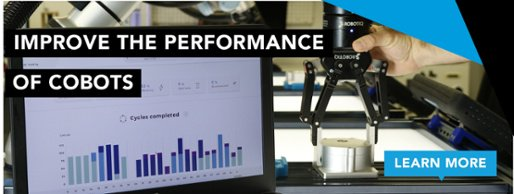 top 5 collaborative robot key performance indicators