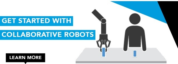 getting started with collaborative robots