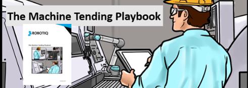 machine tending playbook