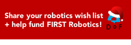 robotics wish list