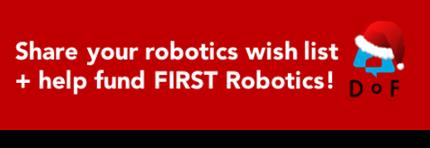 robotics wish list
