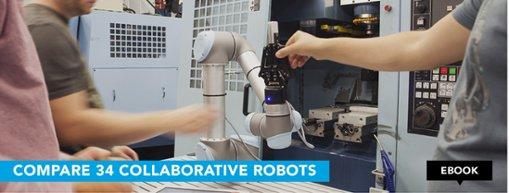 compare new collaborative robots