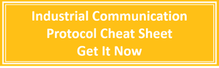 get industrial communication protocol cheat sheet now button