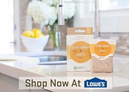 Shop Stay Away® Ants at Lowe's Home Improvement