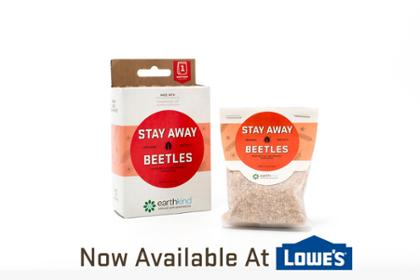 Shop Stay Away® Beetles and Bugs at Lowe's Home Improvement