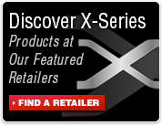 Find X-Series Retailers