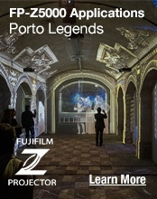 FP-Z5000 Applications - Porto Legends