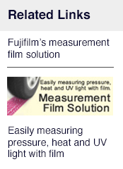 Measurement Film Solution