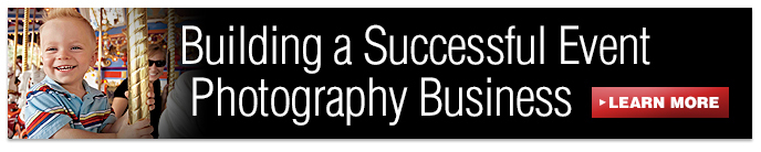 Guide to Building a Successful Event Photography Business