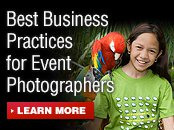 Free Guide to Building a Successful Event Photography Business