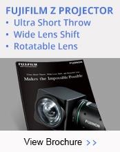 Fujifilm Z Projector