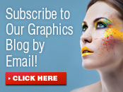 Subscribe to Our Graphics Blog by email