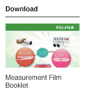 Measurement Film Booklet