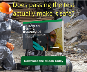 European Safety Standards eBook