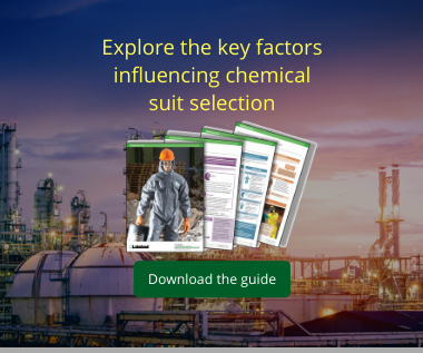 Chemical Suit Guide