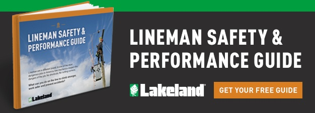Lineman Safety & Performance Guide