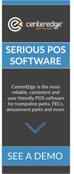 Amusement Park POS Software Demo
