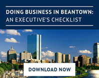 business travel to boston