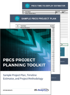 oracle-pbcs-project-planning-toolkit