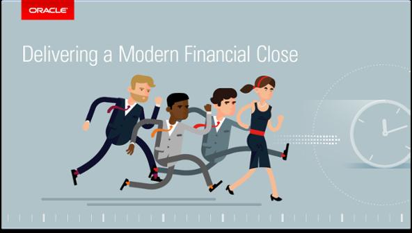White Paper: Modernize Your Financial Close Process