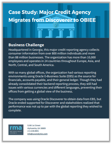 discoverer-to-obiee-migration