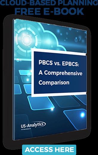 PBCS vs. EPBCS: A Comprehensive Comparison