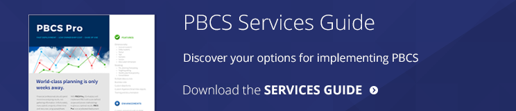 PBCS-Implementation-Deployment-Options-Packages