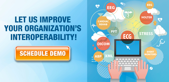 Let Us Improve Your Organization's Interoperability!