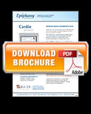 Download a Cardio Server Brochure
