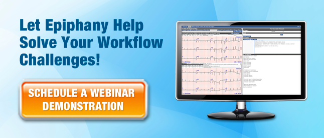 Let Epiphany Help Solve Your Workflow Challenges