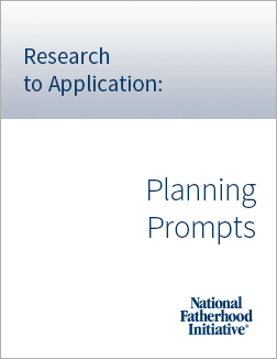 Research to Application: Planning Prompts - Free Resources