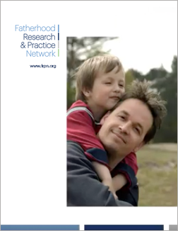 FRPN Research Measure & Video: Measuring Father-Child Contact - Free Resource