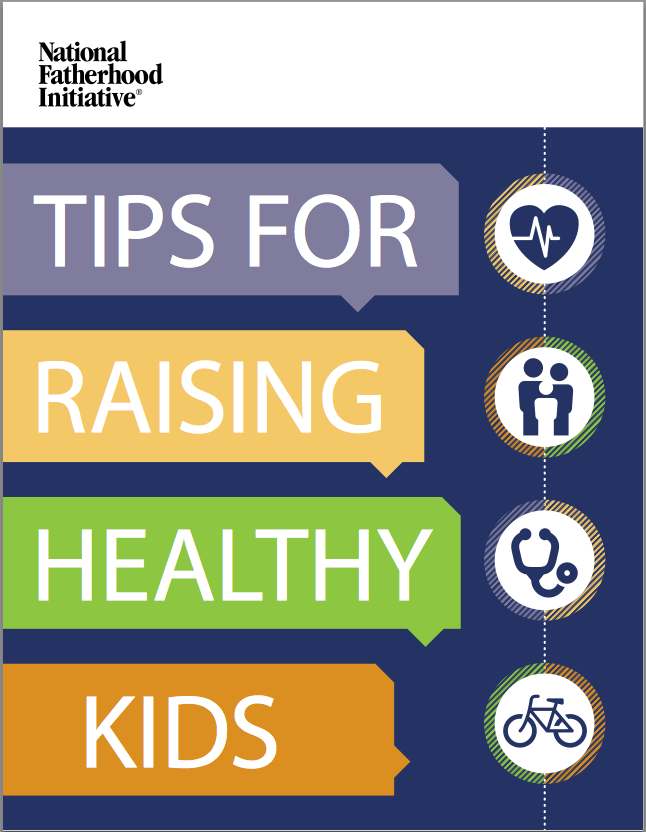 Tips for Raising Healthy Kids