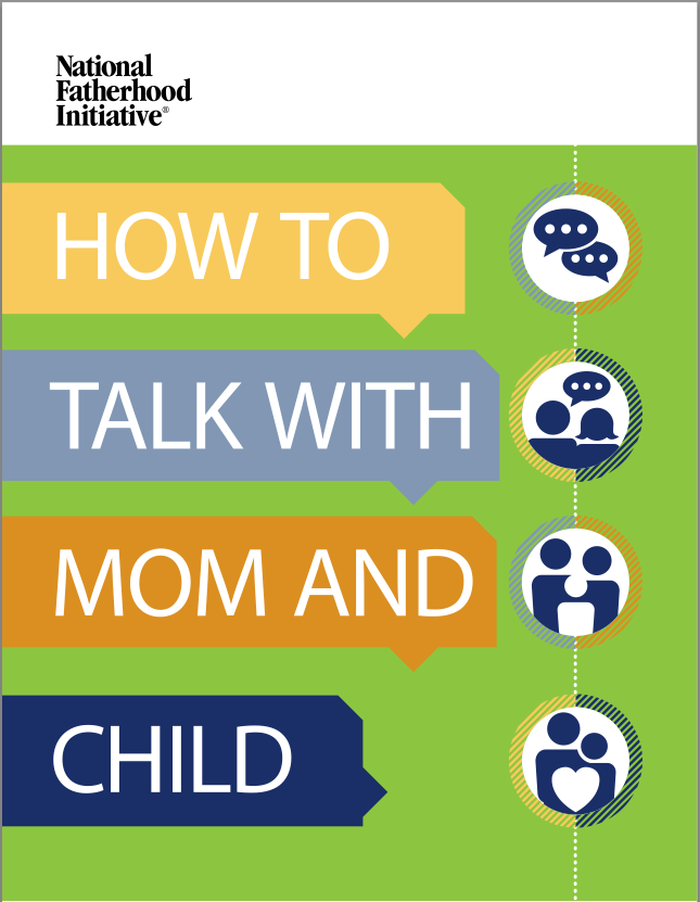 How to Talk with Mom and Child