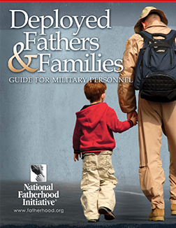Deployed Fathers & Families