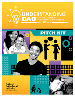 Download the Understanding Dad Pitch Kit