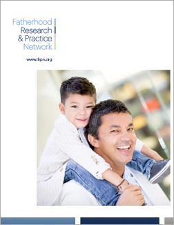 FRPN Research Measure & Video: Measuring Fathers' Decision Making Responsibility - Free Resource