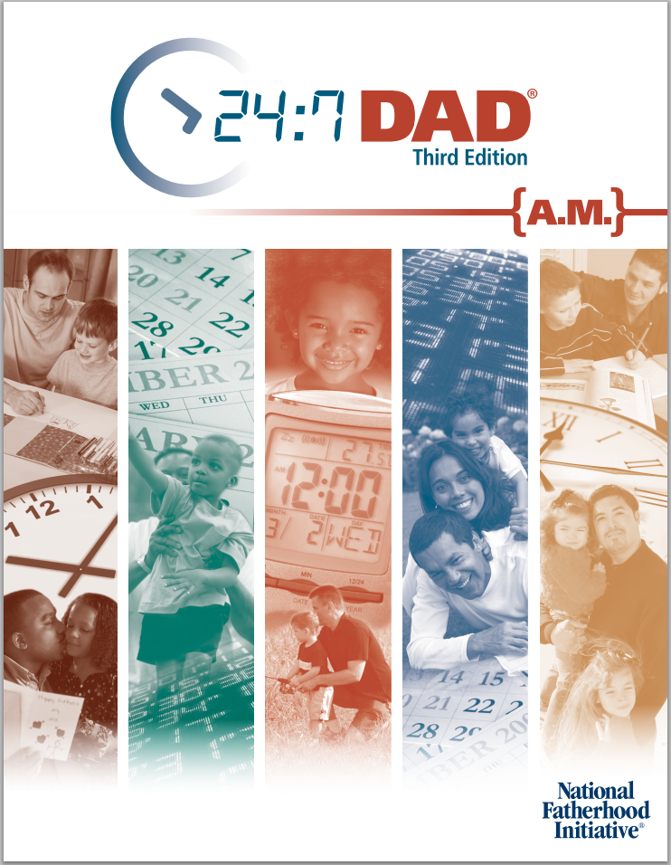 24/7 Dad® AM 3rd Edition