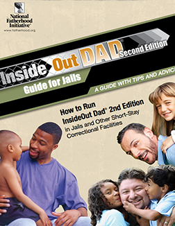 How to Run InsideOut Dad in Jails