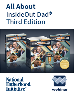 All About InsideOut Dad Third Edition